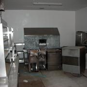 Proyecto De Reforma De Cafetería
