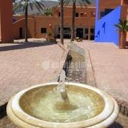 Design3pcm lavabos Hotel Naturaleza Rodalquilar