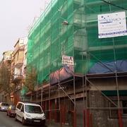 Restauración De Fachadas Principales