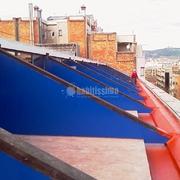 Restauración De Terrazas Y Cubierta De CEM Aiguajoc Borrell