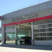 Instalaciones Nissan Ávila