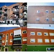 Revestimiento de fachada Alcobendas