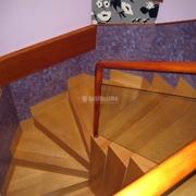 Escalera Sant Ermengol