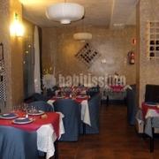 Licencia de Apertura de Bar - Cafetería - Restaurante en Madrid