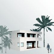 Modelo de Vivienda C