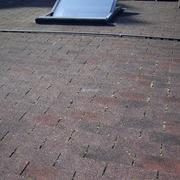 Limpieza de tejados (tegola)