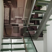 Oficinas, Hostelería y Escaleras