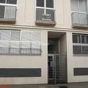 Edificio De 8 Viviendas En La Calle Argentina