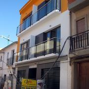 Construcción 6 viviendas en Puzol (Valencia)