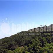 Viviendas sostenibles en Begur