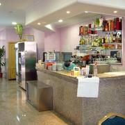 Proyecto De Adecuación y Apertura De Nave Destinada A Restaurante