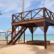Carpintería y mobiliario para un hotel de 600 habitaciones (Punta Cana, República Dominicana)