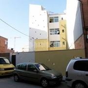 Reforma y diseño de fachada en Vilanova del Camí
