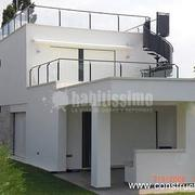 Construcción de casa en el Alt Emporda