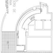 Reforma De Acceso A Edificio: Supresión Barreras Arquitectonicas
