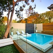 Piscinas con fondo m vil piscinas con mil caras ideas for Cuanto cuesta construir una pileta