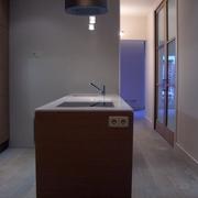Pequeño apartamento en el centro de Madrid