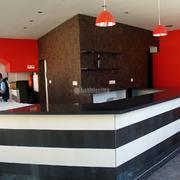 Bar Cafetería 'CALLE 33'