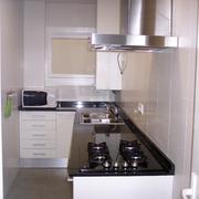 Reforma de cocina vivienda particular