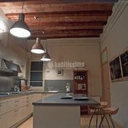 Reforma de cocina en el barrio Gótico de Barcelona