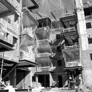 46 viviendas en ensanche de Vallecas para la EMVS