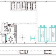 Obra civil Nave Industrial para taller Mecánico de Chapa y pintura en Polígono Industrial de Catadau (Valencia)