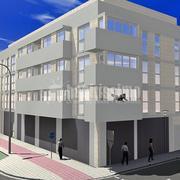Proyecto de ejecución y legalización de instalaciones de edificio de 22 viviendas y garaje en Pobla de Farnals (Valencia)