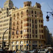 Rehabilitación edificios.