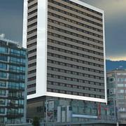 Propuesta Hotel Bahia Vigo