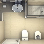 Baño Wind Acoustic