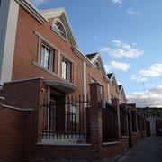 4 Villas Conjunto