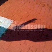 Impermeabilización de fachada y cubierta de castillete