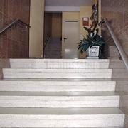 Modificar escalera para ascensor