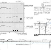 Redacción del proyecto ejecutivo de un depòsito de agua tratada