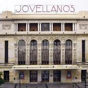 Rehabilitación Teatro Jovellanos de Gijón
