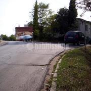 Redacción del proyecto de remodelación de un tramo de vial urbano