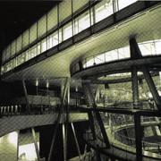 Ampliación Museu de la Ciència de Barcelona
