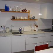 Proyecto cocina en Almeria Centro