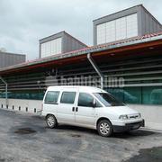 Proyecto de edificio de venta en Dantxarinea