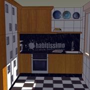 Proyecto de cocina