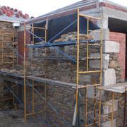 Rehabilitacion fachada edificio