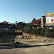 Obra nueva en Santa Cruz de Retamar