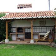 Barbacoa casa particular