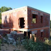 Rehabilitació d'habitatge unifamiliar - Sant Daniel