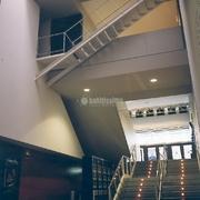 Edificio para 9 salas de cine y aparcamiento. Bosque Multicines