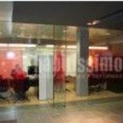 Construcción de dos entidades bancarias en la provincia de Sevilla