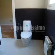 Reformas y alicatado de cuarto de baño