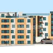 Proyecto de construcción de 90 viviendas vpo