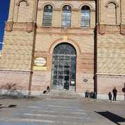 Distribuidores Schneider Electric - OrkAventura en el MUSEO DE CIENCIAS NATURALES DE MADRID MNCN/CSIC