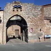 Proyecto de Restauración Arco Ayllon